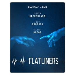 Flatliners (blu-ray/dvd/steelbook) BRMV63299