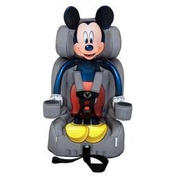 Disney 3001MIC KidsEmbrace Friendship Combination Booster Car Seat - Mickey Mouse