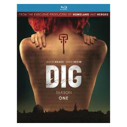 Dig-s1 (blu ray) (2discs) BR61166455