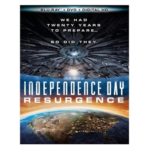 Independence day 2-resurgence (blu-ray/dvd/digital hd) HNLT91UOVMQKBDHL