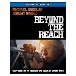 Beyond the reach (blu ray) (ws/eng/eng sub/span sub/5.1 dts) BR47249