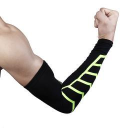Full Support Arm Compression Athletic Sleeve
