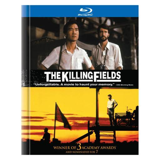 Killing fields (blu-ray/digibook/30th anniversary) U8NGLWEIIVB7MZII