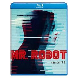 Mr robot season 3 (blu ray) (3discs) BR61194794