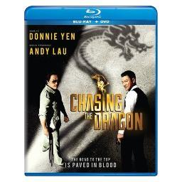 Chasing the dragon (blu-ray/dvd/eng-sub) BR01950