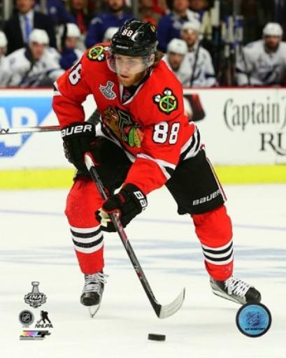 Patrick Kane Game 4 of the 2015 Stanley Cup Finals Sports Photo S7DAKUBYPSO0XODN