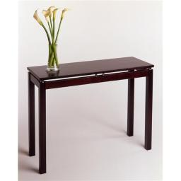 Winsome 92730 Espresso Beechwood TABLE HALL