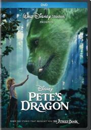 Petes dragon (dvd) D138264D