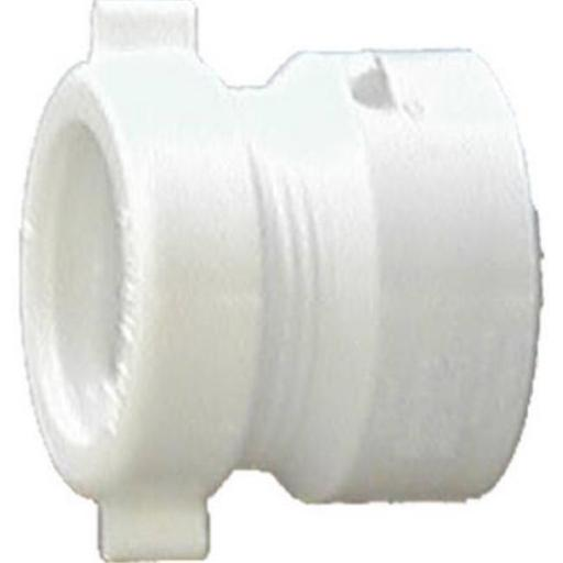 Genova Products 72215 PVC & DWV Female Trap Adapter