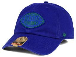"Seattle Seahawks NFL 47 Brand ""Papa"" Franchise Fitted Hat"