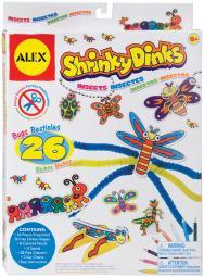 Shrinky Dinks Kit-Insects 397I
