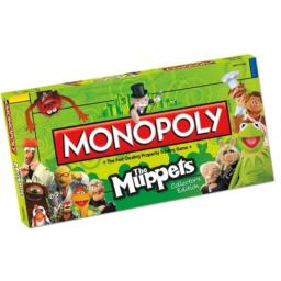 Monopoly The Muppets