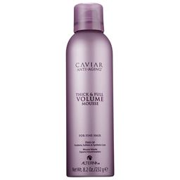 Alterna Caviar Volume Thick and Full Volumizing Mousse 8.2 oz ALT2452