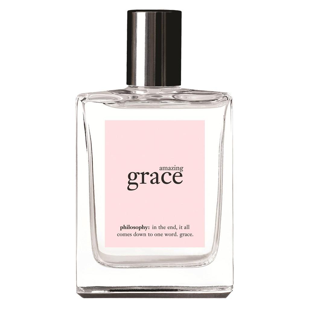 Philosophy Amazing Grace Spray Fragrance 2 oz