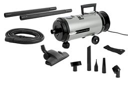Metro OV4SNBF Professional Evolution Compact Canister Vac