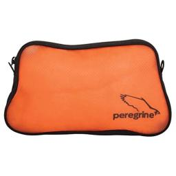 Peregrine Window Toiletry Medium Bag (Orange)