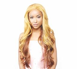 R&B COLLECTION Futura Lace Front Wig - BIZ (2633)