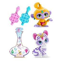 Shimmer and Shine Pets Nahal & Tala Figures by Shimmer and Shine