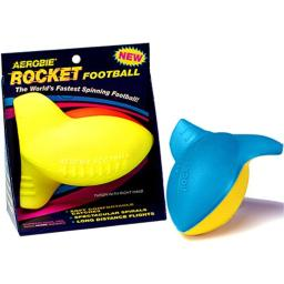 Aerobie Aerobie Rocket Football (colors may vary)