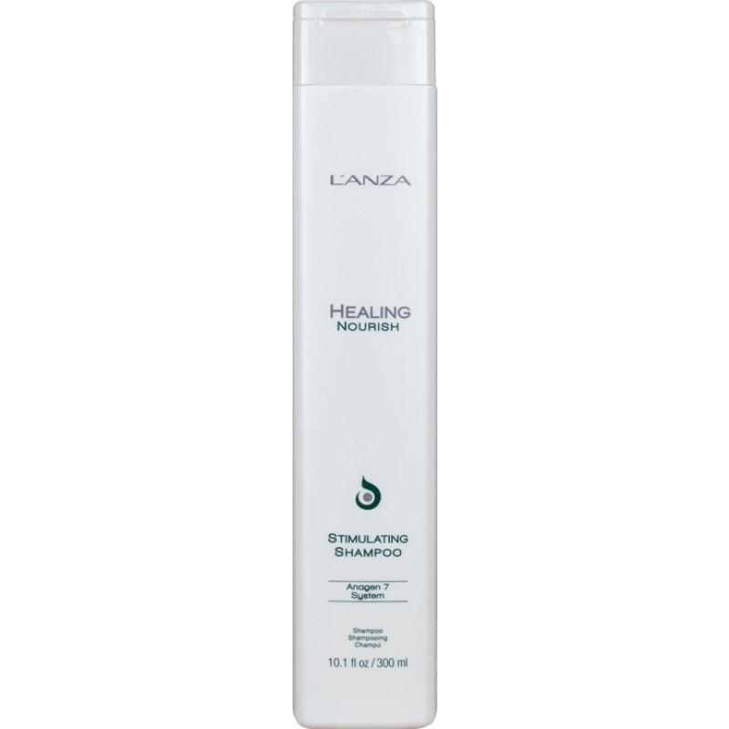 Lanza Healing Nourish Stimulating Shampoo 10.1 oz