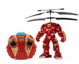 Marvel Comics Licensed Avengers: Age Of Ultron Hulkbuster Helicopter MCLA-AOU-HB