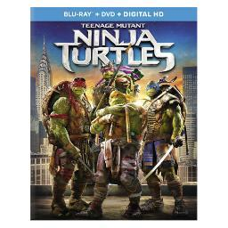 Teenage mutant ninja turtles (2-disc combo/blu-ray/dvd/digital hd) BR59164611