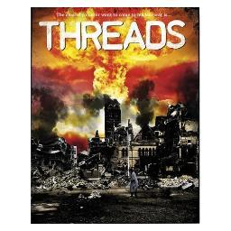 Threads (blu ray/limited edition) (dol dig/ff/1.33:1) BRSEV92179