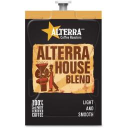 Mars Drinks MDKA181 Alterra Roasters House Blend Coffee