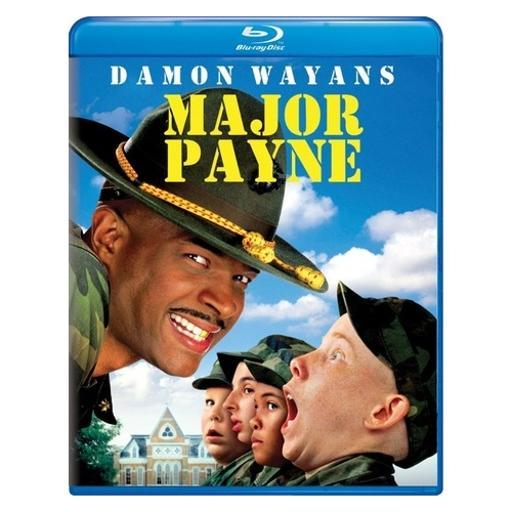 Major payne (blu ray) 7AMVFST7LM2CJQHP