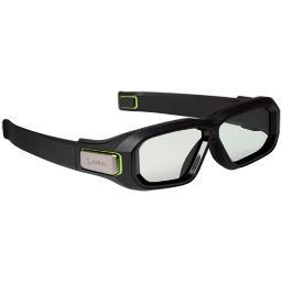 Nvidia corp 942-11431-0003-001 3d vision 2 extra glasses 942-11431-0003-001