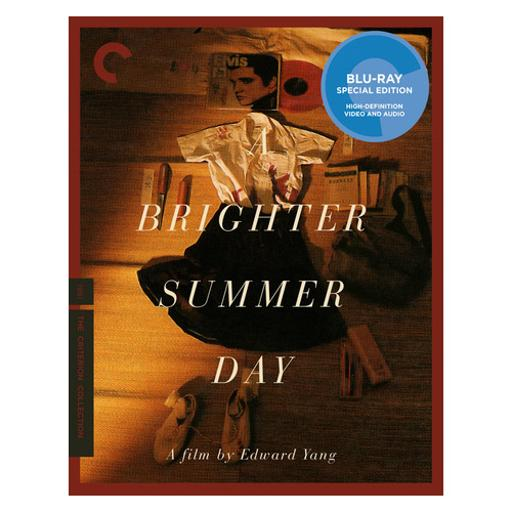 Brighter summer day (blu-ray/1991/ws 1.85/2 disc/mandarin-taiwanese/eng-s) R69MR3RP8PFURG1I