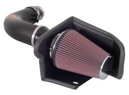 K&N 97-04 Ford F150/Expedition / Lincoln Navigator V8-4.6/5.4L Performance Intake Kit 57-2541