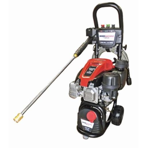 FNA Group 234633 2400 PSI Gas Pressure Washer