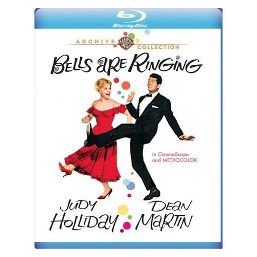 Mod-bells are ringing (blu-ray/non-returnable/j holliday/1960) KARJH6FYK21UKWQN
