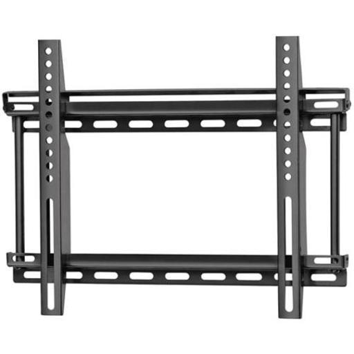 Ergotron 60-615 Ergotron Neo-Flex Fixed Wall Mount, Uhd. Fits Most 23In-42In Flat Panels And Tvs U