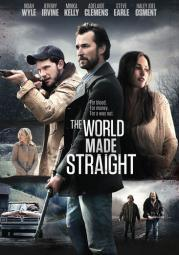 World made straight (dvd)                                     nla DME15909D
