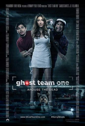Ghost Team One Movie Poster (11 x 17) XNBBHMWSO9DJOPSC