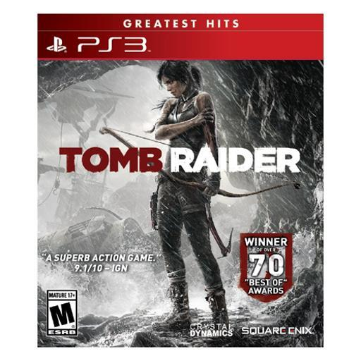 Tomb raider greatest hits MDKTGSWVATIKZLB4