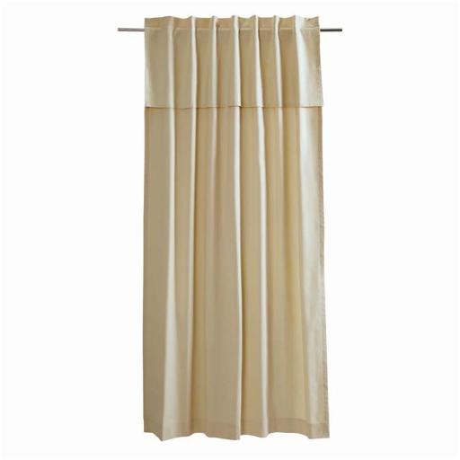 VHC Brands 29781 84 x 50 in. Sonnet Creme Panel - Marzipan AXWNEAHGR6CTGGWS