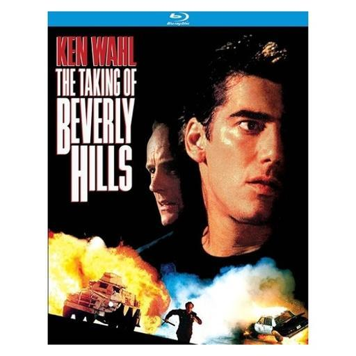 Taking of beverly hills (blu-ray/1991/ws 1.85) ERHQWSDDCOAWZQAL