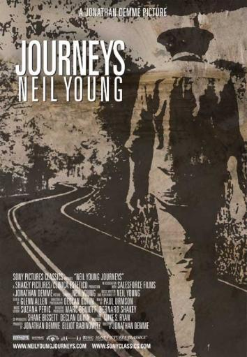 Neil Young Journeys Movie Poster Print (27 x 40) ZIH2QSXK9AAVXVWC
