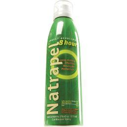 AMK 00066878 AMK NATRAPEL 20% PICARIDIN 6OZ CONTINUOUS BUG SPRAY