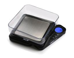 American Weightscales Bl-1kg-blk American Weigh Scales Black Blade Digital Pocket Scale Bl-1kg-blk 1000 By 0.1 G