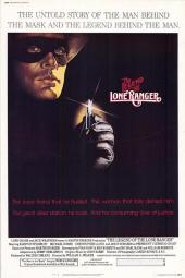 Legend of the Lone Ranger Movie Poster Print (27 x 40) MOVIH4683