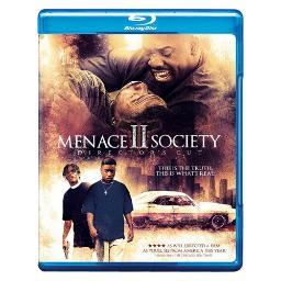 Menace ii society (blu-ray/deluxe edition/ws-1.85) BRN094189