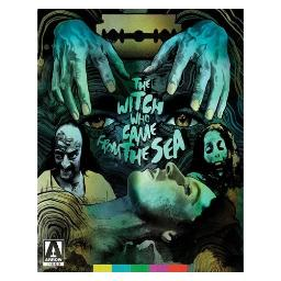 Witch who came from the sea (blu-ray) BRAV120