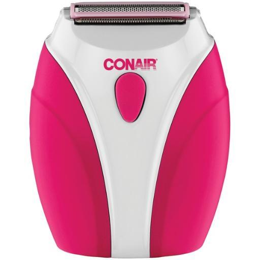 Conair(r) lwd5 satiny smooth all-in-one personal groomer GWRM2B5SJLWQDJW3