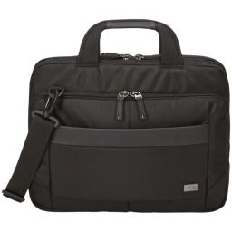 Case Logic Tsa Briefcase, Black, 14""