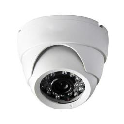 ABL TV-DF8 2 Megapixel 1080P High Definition HD-TVI IR Dome Camera with 8mm Lens