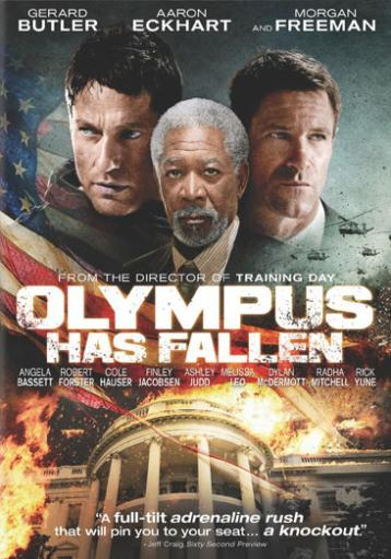 Olympus has fallen (dvd/ws 2.40/ultraviolet/eng) GHS0IWHYPYIIUPVN